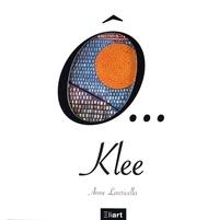 Anne Lauricella - Klee.