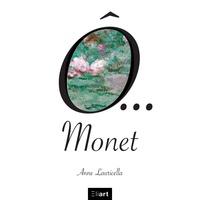 Anne Lauricella - Monet.