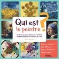 Anne Lauricella - Qui est le peintre ?.