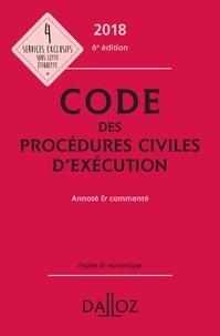 Code des procédures civiles dexécution annoté & commenté.pdf