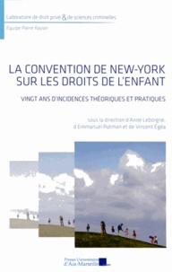 La Convention de New York sur les droits de lenfant - Vingt ans dincidences théoriques et pratiques.pdf