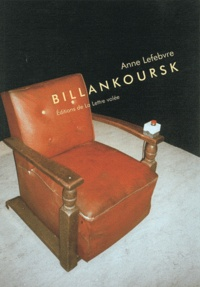 Anne Lefebvre - Billankoursk.