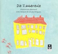 Die Zaubereule - Histoire en allemand avec lexique et CD plurilingues.pdf