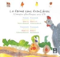 Checkpointfrance.fr La ferme sans frontières - L'imagier plurilingue Image