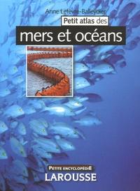 Checkpointfrance.fr Petit atlas des mers et des océans Image