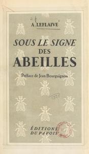 Anne Leflaive et Jean Bourguignon - Sous le signe des abeilles : Valérie Mazuyer, dame d'honneur de la reine Hortense.