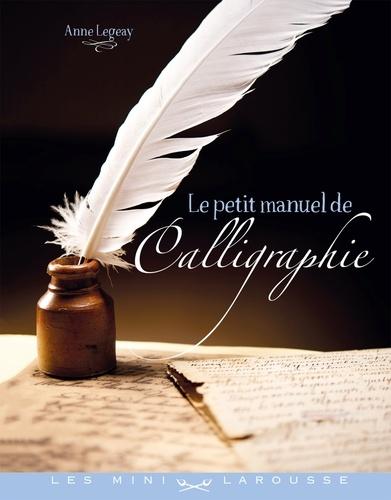 Le Petit Manuel De Calligraphie Pdf