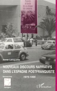 Histoiresdenlire.be Nouveaux discours narratifs dans l'Espagne postfranquiste , 1975-1995 Image