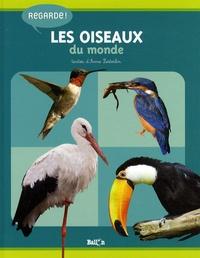 Deedr.fr Les oiseaux du monde Image