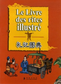 Anne-Line Siegler - Le Livre des rites illustrés.
