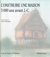 Anne-Lise Gentizon et Pierre Pétrequin - .