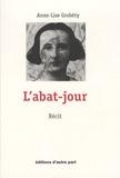 Anne-Lise Grobéty - L'abat-jour.
