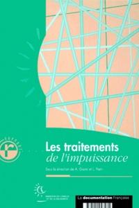 Anne-Lise Piétri-Lévy et  Collectif - Les traitements de l'impuissance.