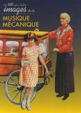 Anne-Lise Quesnel - Musique mécanique.