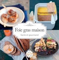 Emanuela Cino et Anne Loiseau - Foie gras maison.