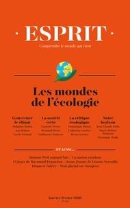 Ebook pour ipod touch téléchargement gratuit Esprit N° 441, Janvier-févr in French 9782372340397 RTF FB2 PDB par Anne-Lorraine Bujon