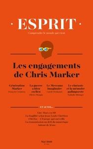 Télécharger le livre isbn Esprit N°444, mai 2018 (Litterature Francaise)