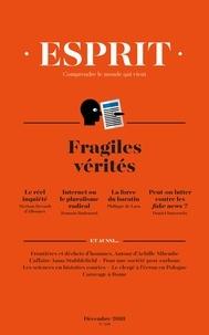 Téléchargements gratuits de manuels Esprit N° 450, décembre 201