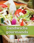 Anne-Louise Desjardins - Sandwichs gourmands.