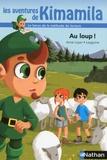 Anne Loyer et  Leygume - Au loup !.