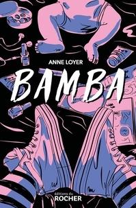 Anne Loyer - Bamba.
