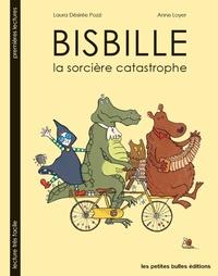 Anne Loyer et Laura Désirée Pozzi - Bisbille la sorcière catastrophe.