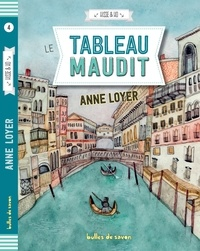 Anne Loyer - Hisse & Ho Tome 4 : Le tableau maudit.