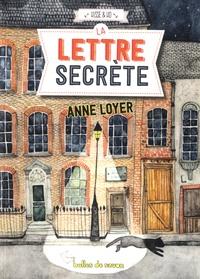 Anne Loyer - Hisse & Ho Tome 5 : La lettre secrète.