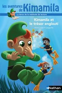 Histoiresdenlire.be Kimamila et le trésor englouti Image