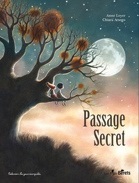 Anne Loyer et Chiara Arsego - Passage secret.