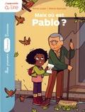 Anne Loyer et Marie Spénale - Rubi et ses voisins - Mais où est Pablo ?.