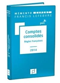 Anne-Lyse Blandin - Comptes consolidés - Règles françaises.