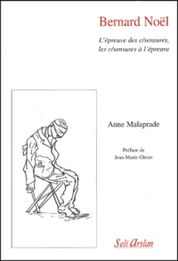 Anne Malaprade - .