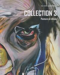 Anne Malherbe - Collection 3, peinture et dessin - Du 13 Mars au 30 Mai 2010.