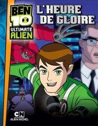 Ben 10 Ultimate Alien Tome 3.pdf