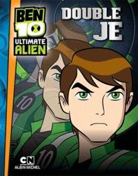 Ben 10 Ultimate Alien Tome 4.pdf