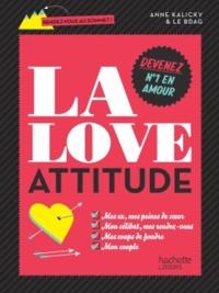 Anne Marchand Kalicky - La Love Attitude.
