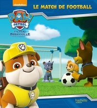 Anne Marchand Kalicky - Le match de football.