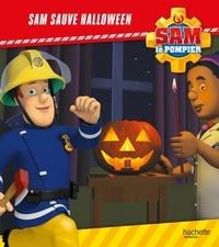 Anne Marchand Kalicky - Sam sauve Halloween.