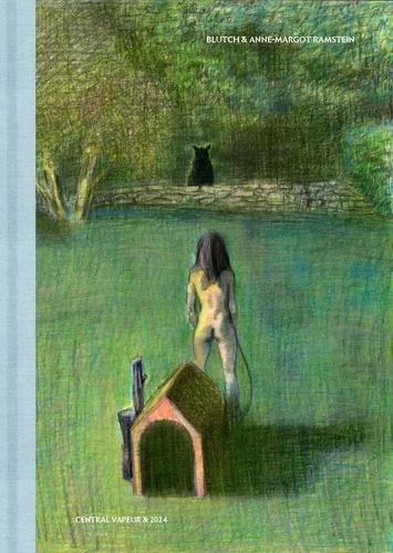 Anne-Margot Ramstein et  Blutch - Reprise - Dialogue de dessins.