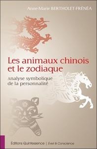 Histoiresdenlire.be Les animaux chinois et le zodiaque - L'analyse symbolique de la personnalité Image