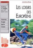 Anne-Marie Blessig - Les loisirs des européens.