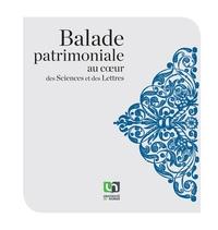 Histoiresdenlire.be Balade patrimoniale au coeur des Sciences et des Lettres Image