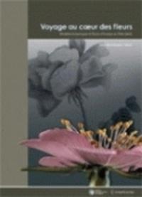 Anne-Marie Bogaert-Damin - Voyage au coeur des fleurs - Modèles botaniques et flores d'Europe au XIXe siècle.