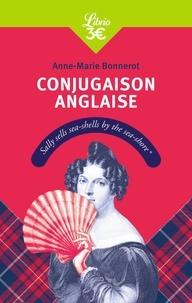 Anne-Marie Bonnerot - Conjugaison anglaise.