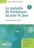 Anne-Marie Bonnet - La maladie de Parkinson au jour le jour.