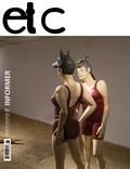 Anne-Marie Bouchard et Sébastien Hudon - ETC no 98, février-Juin 2013 - Informer.