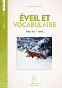 Galabria.be Eveil et vocabulaire - Les animaux CE1-CE2 Image