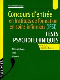 CONCOURS DENTREE EN IFSI TESTS PSYCHOTECHNIQUES. - Méthodologie, tests, corrigés.pdf