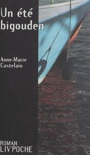 Anne-Marie Castelain - .